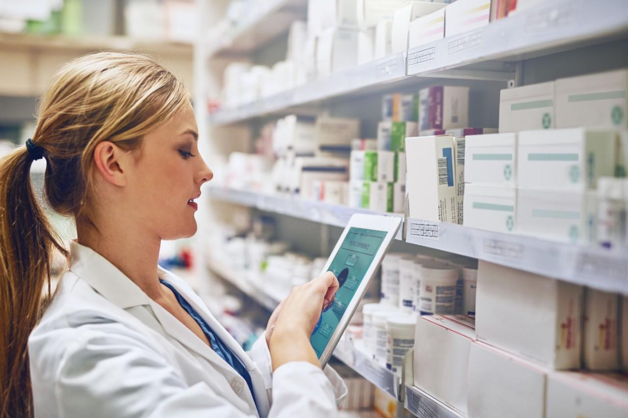 Pharmacy Leadership Photo